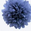 Pompon more plava