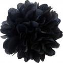 Pompon crni