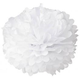 Pompon bijeli