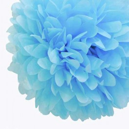 Pompon nebo plava